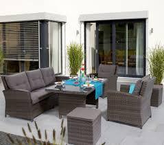 Garten Lounge Mit Esstisch Forafrica Planen