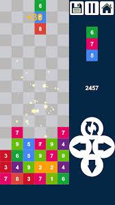 Image 2 - Columns Plus: addictive match 3 number puzzle game - Mod DB