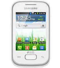 Samsung Galaxy Y Plus GT-S5303 Price ...