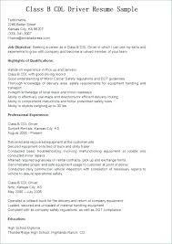 Delivery Driver Resume Examples Delivery Driver Resume Driver Resume Samples Amazing Tour Bus Driver