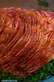 honey baked ham recipe sy recipes