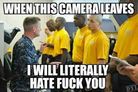 Basic Training Memes – The Slightly Warped Website via Relatably.com