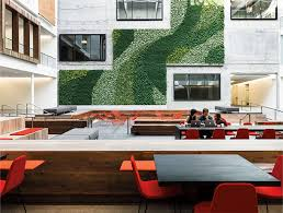 Designing office space Decoration Genslers 888 Brannan Street Project In San Francisco Converted The Former Eveready Battery Company Warehouse Into Office Furniture Solutions Designing Better Office Space