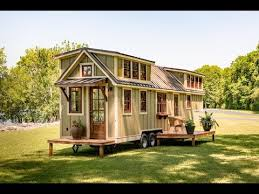 Small Picture The Ultimate Tiny House on Wheels YouTube