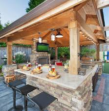outside fireplaces ideas and inspirations to improve your outdoor. Find The Best Ideas And Inspiration For Outdoor Kitchen Design Outside Fireplaces Inspirations To Improve Your I