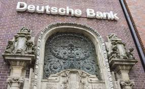 the us bank and the german government have both denied the claims rumors have been swirling morgan stanley building jpmorgan