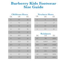 Burberry Mens Shirt Size Chart Mount Mercy University