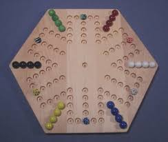 Beautiful Wooden Marble Aggravation Game Board Wooden Game Boards Wooden Marble Game Board Aggravation 100 42
