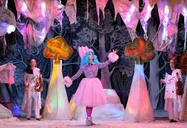 "<b>Новогодние</b> спектакли для детей ""<b>Новогодние проказы Лисы</b> ..."