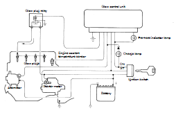 mitsubishi challenger pajero sport engine electrical system and mitsubishi pajero radio wiring diagram at Pajero Electrical Wiring Diagram