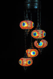 Purchase Your Turkish Light Multicolor At Our Online Shop Oriental