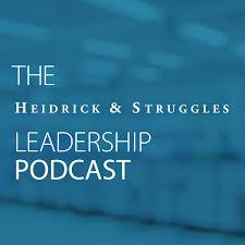 The Heidrick & Struggles Leadership Podcast