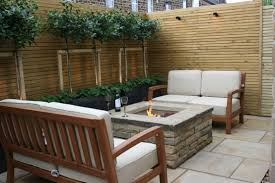Small Picture Urban Courtyard for Entertaining Modern garden by Inspired