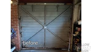 garage door insulation diy kit reduce heat loss save money
