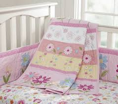 daisy garden nursery bedding organic nursery bedding sets with regard to measurements 1000 x 883