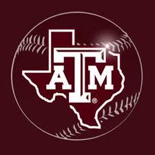 Texas A M Baseball Aggiebaseball Twitter