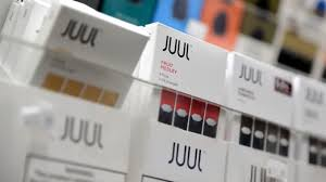 Juul Stock Market Chart Altria Investments In Juul Cronos May Give What Cigarettes