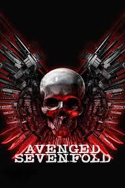avenged sevenfold iphone wallpaper