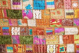 Seven Beautiful Rag Quilt Patterns | Wunderlabel & Square Rag Quilt Adamdwight.com
