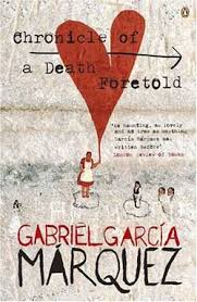 chronicle of a death foretold by gabriel garcia marquez by scott  broadly speaking there are two types of mystery stories whodunnits and whydunnits we a mystery story to out who committed the crime the