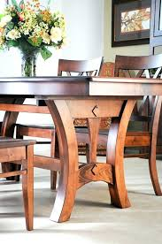 fantastic solid maple dining tables dining room sets in furniture inside maple dining table sets intended