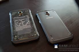 Exclusive: Samsung Galaxy S5 Active for ...