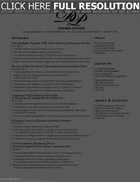 Education Section Resume | Resume Work Template