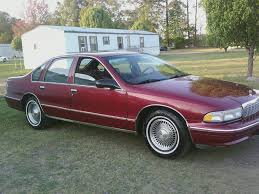 All Chevy 96 chevrolet caprice : 95 Caprice Classic-http://mrimpalasautoparts.com | 1993-96 ...