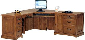 office depot computer table. Solid Wood Desk Top Real Computer Cool Office Depot Rustic Table