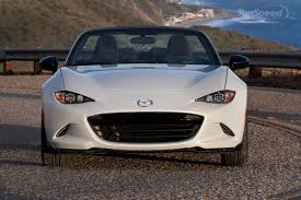 Obsessed with the 2016 Mazda MX-5 Miata?