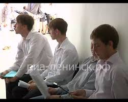 РИА ЛЕНИНСК Студенты политехнического техникума защищают  86 специалистов среднего звена выйдут на рынок труда Кемеровской области Последний шаг защита дипломных работ