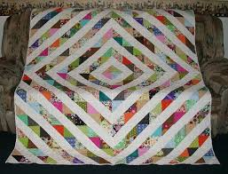 Scrappy Triangle Quilts - Quilting Gallery /Quilting Gallery & Scrappy HST Quilt Adamdwight.com