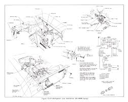 68 camaro dash wiring diagram 68 wiring diagram collections 1971 1972 1973 ford mustang under dash a c blower motor wiring harness