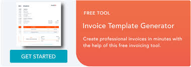 Invoice Template Online How To Get Paid Without Spending A Dime Free Invoice Template