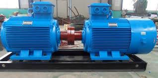 generator motor. M-G Generator Motor