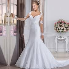 aliexpress com buy vestido de noiva cheap fashion wedding gowns