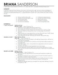 Sample Food Server Resumes Resume Examples For Restaurant Resume Example Urant Server