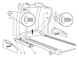 horizon fitness treadmill troubleshooting tips just my two cents check that the 12 pin console wiring is securely connected to the circuit board 9 replace motor cover 10 plug treadmill in and check status