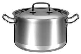 <b>Кастрюля ВСМПО</b>-<b>Посуда</b> Гурман-Профи 330335 3,5 <b>л</b> ...