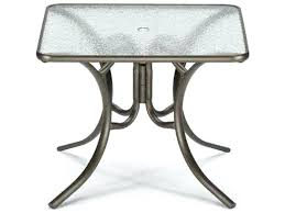 36 square glass table top telescope casual glass top square dining table with umbrella hole 36 inch square glass table top 36 square tempered glass table
