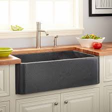 Granite Sinks Kitchen Granite Kitchen Sinks Stone Kitchen Sinks Signature Hardware