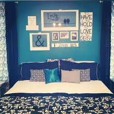 Teal Black And White Bedroom Ideas(100)