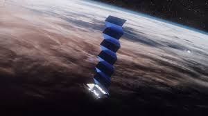 Starlink is a satellite internet constellation being constructed by spacex providing satellite internet access. Spacex Starlink Loses Battle With Fcc For Low Latency Broadband Bids