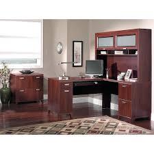 assembled office desks. Already Assembled Home Office Desks Tuxedo Desk B