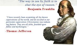 Quotes About Christianity From Founding Fathers Best Of TruthSaves Apologetics Exposed