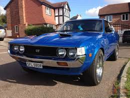 toyota celica 1977 liftback - Buscar con Google | toys and such ...