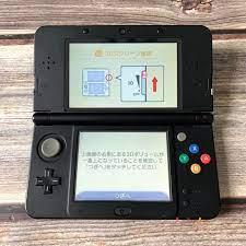 Máy Nhật Cũ] Máy Chơi Game New Nintendo 3DS Code 60154