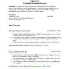 Ambassador Cv 10 Brand Ambassador Resume Template Riez Sample Resumes