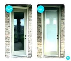 entry door inserts