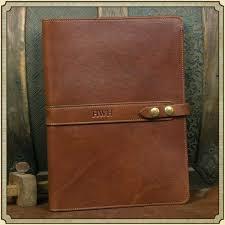 Leather Portfolio Case No 18 Gifts Pinterest Leather Portfolio